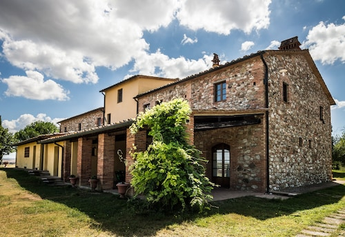 Casa D'Era Country Holiday House