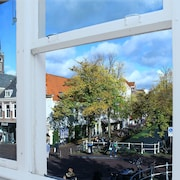 Luxury Apartments Delft