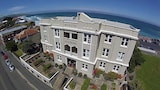 Apartments at St Clair - Dunedin Hotels