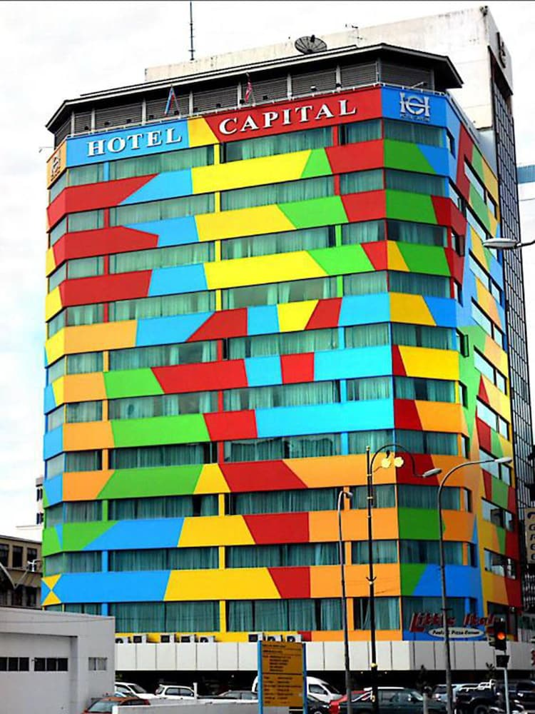 Featured Image, Hotel Capital