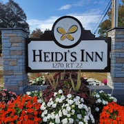 Heidi's Inn-Brewster New York