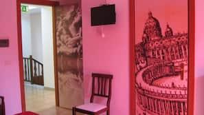 Una cassaforte in camera, insonorizzazione
