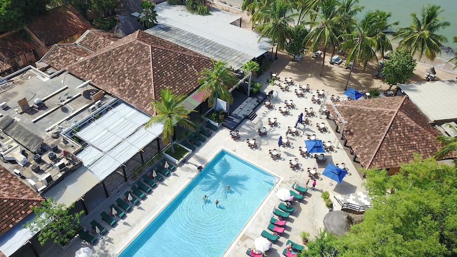 Le Saly Hotel & Hotel Club Les Filaos