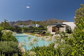 13 Daniel Hugo, Franschhoek, Cape Town, 7690, South Africa.