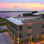 Key West Resort on Lake Dora