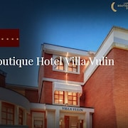 Boutique Hotel Villa Vulin