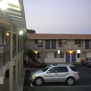 Wasco Inn Motel