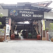 Purnama Beach Resort