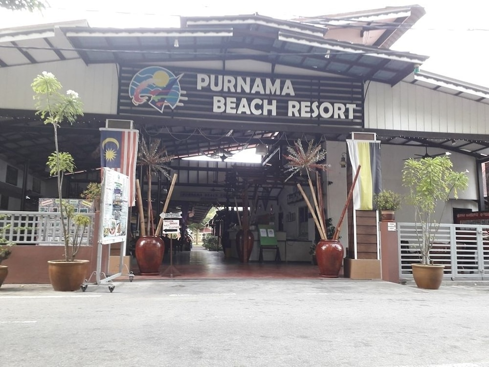 Purnama Beach Resort in Pangkor Island | Hotel Rates & Reviews on Orbitz