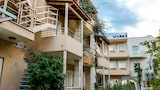Nirvana Studios and Apartments - Georgioupolis Hotels