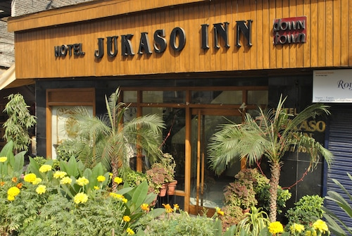 Jukaso Inn Down Town