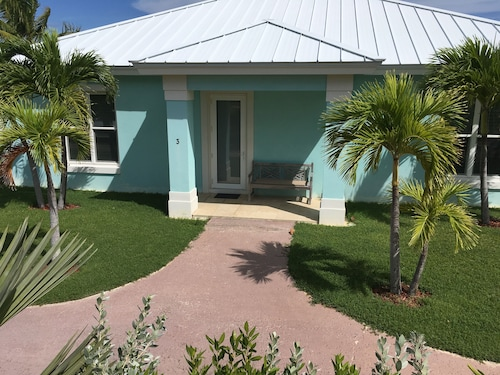 Mermaid Reef Villa 3 by Living Easy Abaco