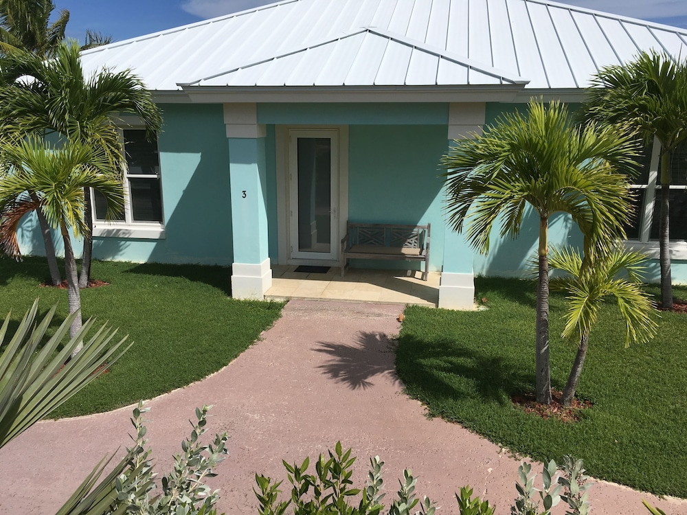 Featured Image, Mermaid Reef Villa 3 by Living Easy Abaco