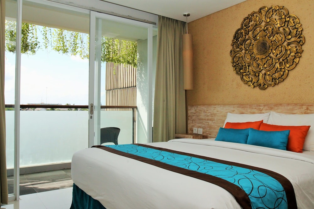 Destiny boutique hotel in bali hotel rates reviews on for Small boutique hotels bali