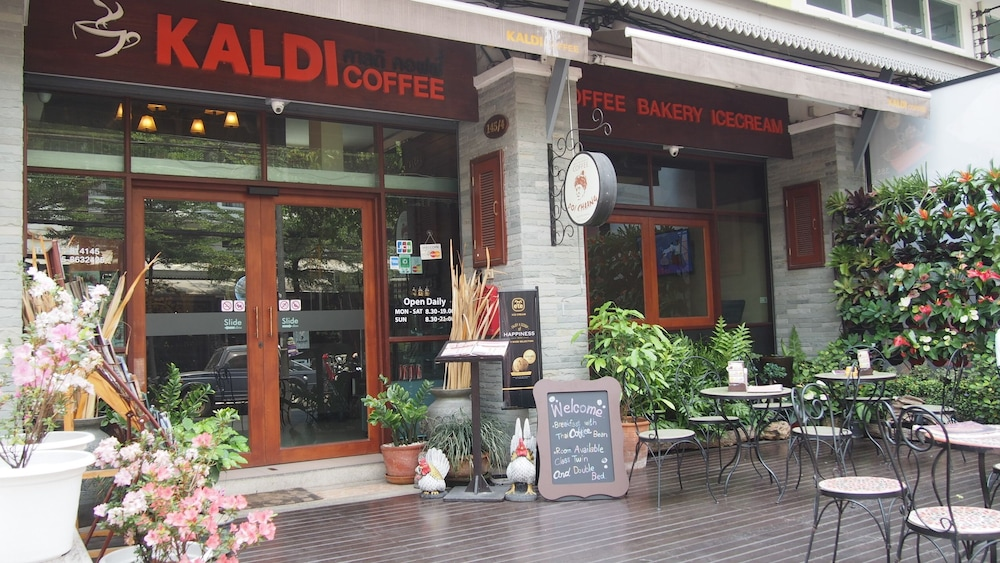 Kaldi Coffee House: 2019 Room Prices $33, Deals & Reviews