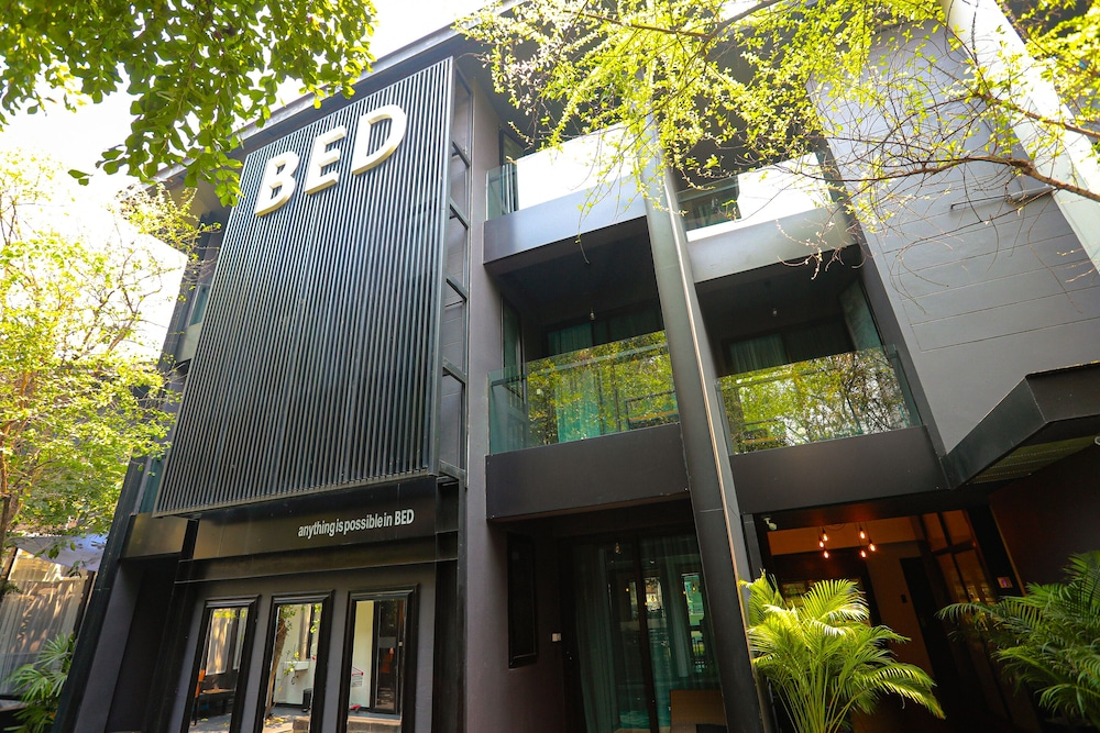 Exterior, BED Phrasingh Hotel - Adults Only