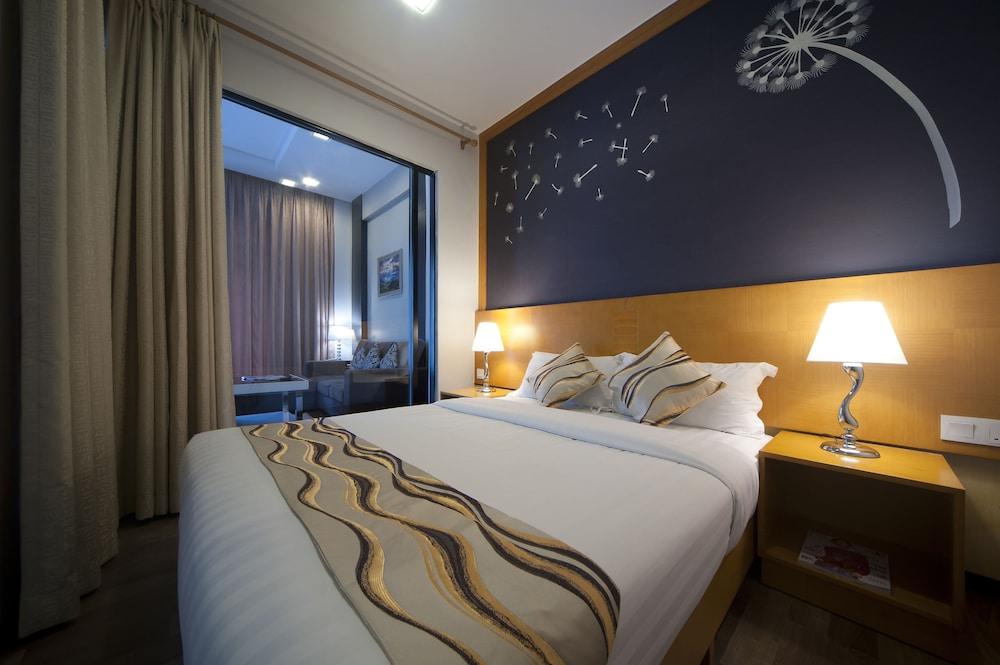 Nova Highlands Resort & Residence: 2018 Room Prices from $44