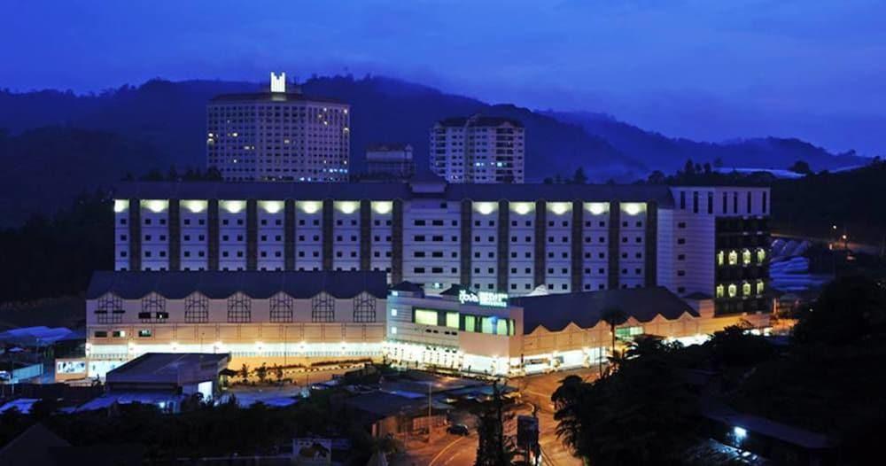 Nova Highlands Hotel In Brinchang Hotel Rates Reviews On Orbitz