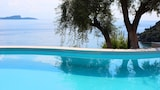 Enjoy Lichnos Bay Village, Camping, Hotel & Apartments - Parga Hotels