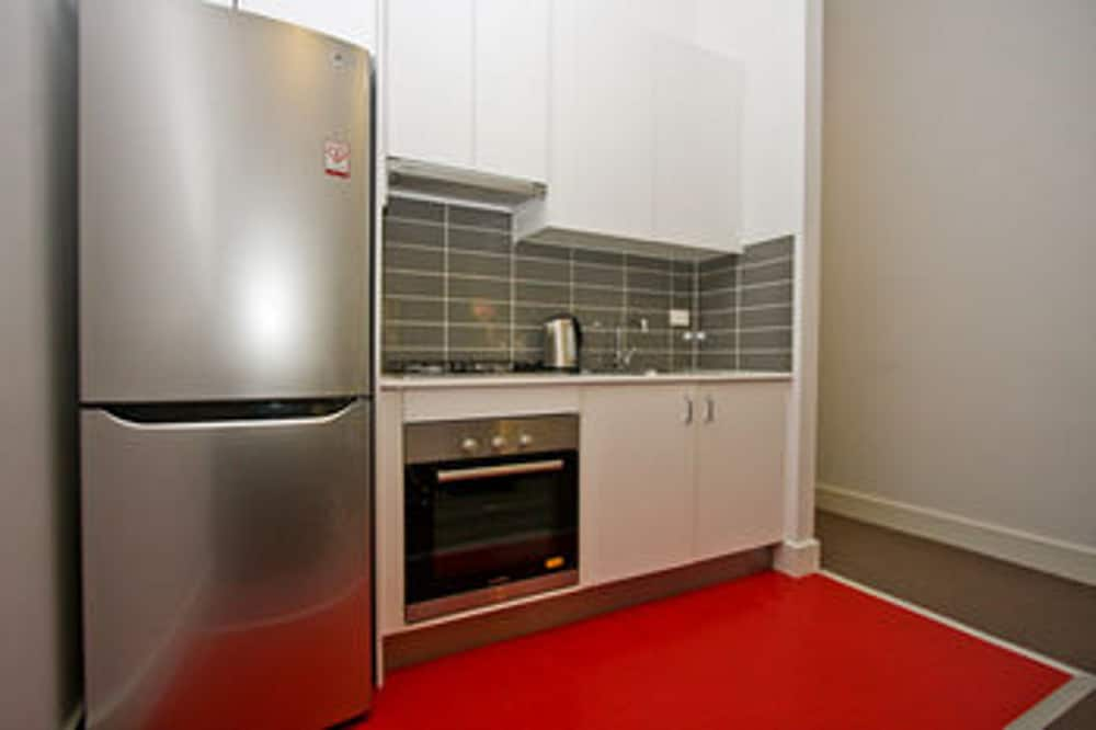 Private Kitchen, The Star Apartments