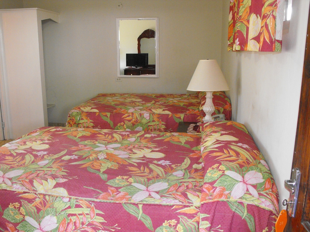 Room, Verney House Resort