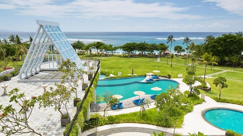 Hotels Near Bali Collection Shopping Centre Btdc Find Cheap 78