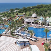Kamelya K Club - All Inclusive