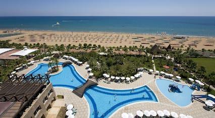 Kamelya Selin Hotel - All Inclusive
