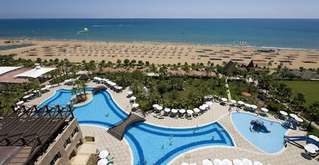 Kamelya Selin Hotel - All Inclusive