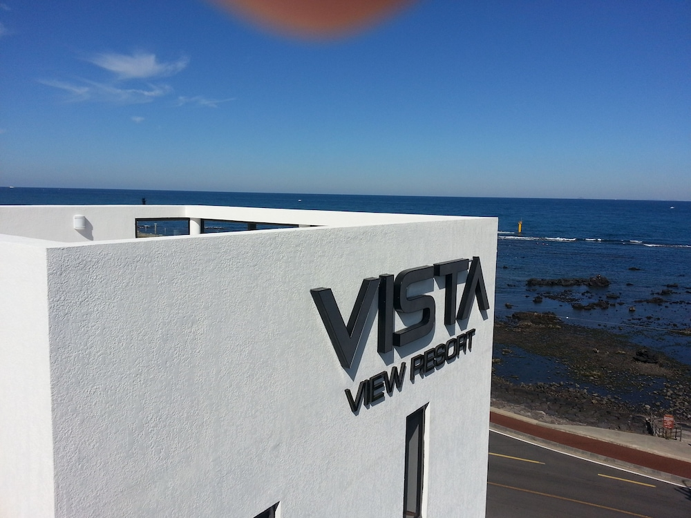 Exterior, Vista View Resort