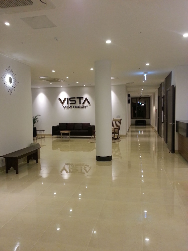 Lobby, Vista View Resort