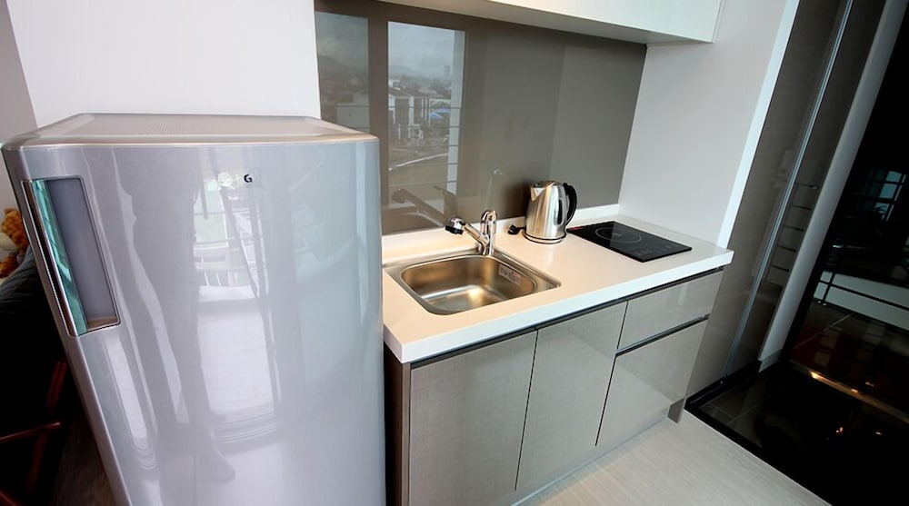 Private Kitchenette, Vista View Resort