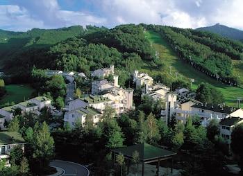 Yongpyong Resort Villa Condominium
