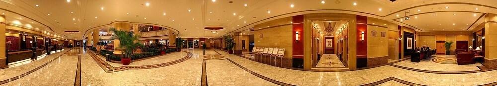 Empark Grand Hotel Fuzhou Fuzhou Hotelbewertungen 2019 Expedia De