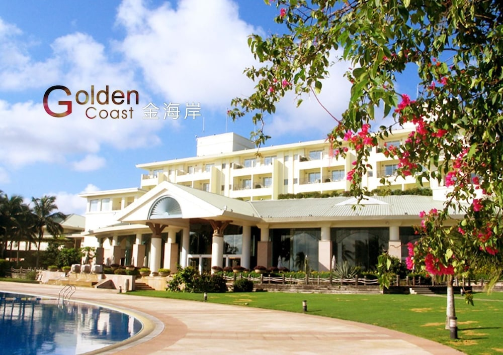 Featured Image, Boao Golden Coast Hotspring Hotel - Qionghai