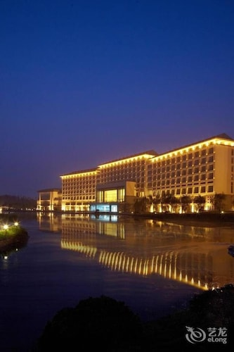 Huai'an New Century Grand Hotel