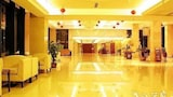 Dongtan International Conference Center - Shanghai Hotels