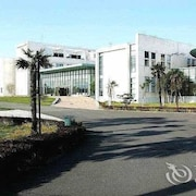 Dongtan International Conference Center