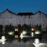 Jiaxing Yuehe Inn