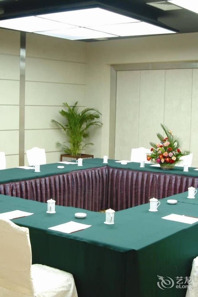 Meeting Facility, Great International Hotel - Heyuan