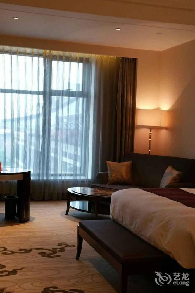 Room, Great International Hotel - Heyuan
