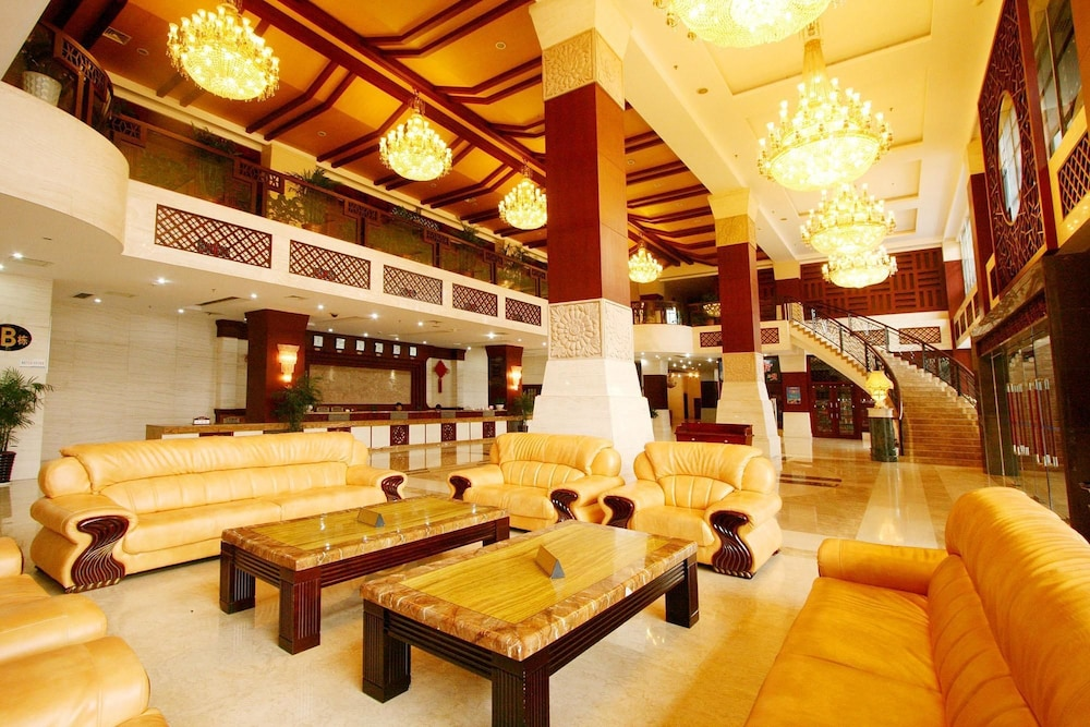 Featured Image Lobby ...