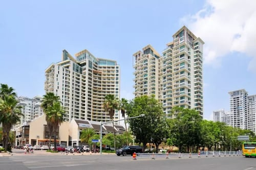 Sanya Youmi Seaview Apartment
