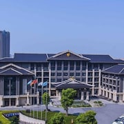 Tong Que Tai New Century Hotel Tongling Anhui