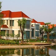Tang Yun Conference Resort - Beijing