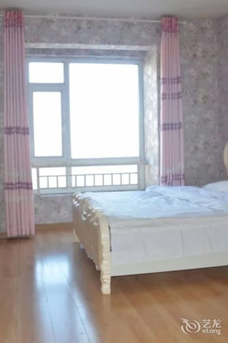 Blueberry Holiday Apartment- Harbin