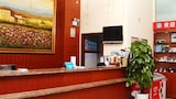 Hanting Express Anqing Guangcai Market Branch - Anqing Hotels