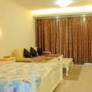 Shenzhen Dameisha Aegean Sea Hotel Apartment