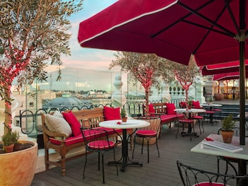 The Principal Madrid - Small Luxury Hotels of The World