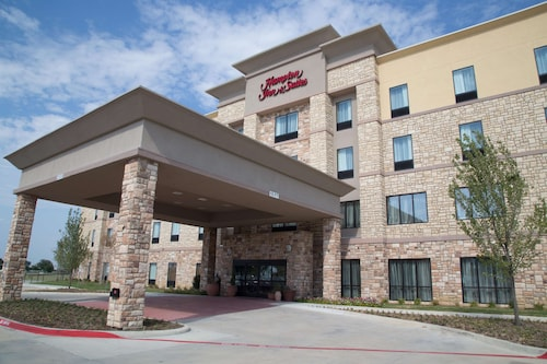 Hampton Inn & Suites McKinney